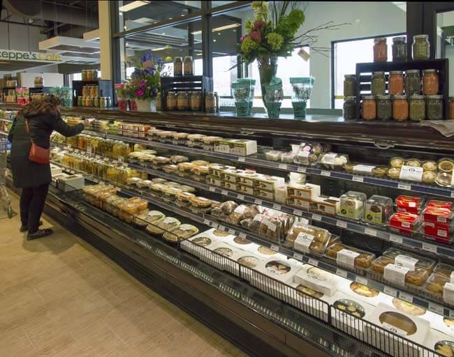Nature's Emporium Vaughan Organic Meals to Go