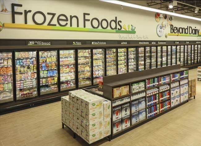 Frozen Baby Food Manufacturers