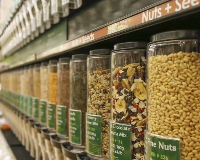 Nature's Emporium Vaughan Organic Bulk Foods
