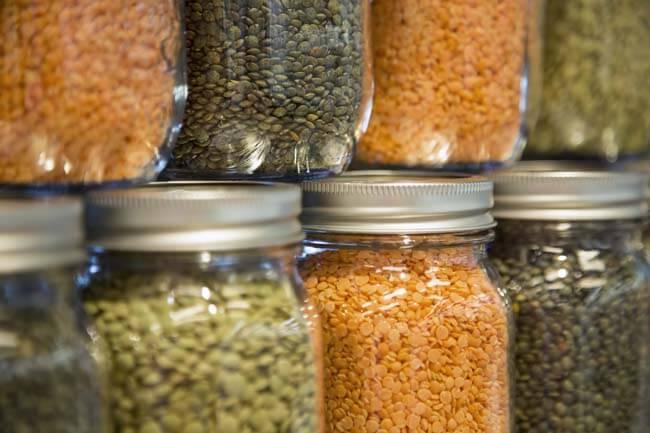 Nature's Emporium Bulk Beans and Legumes Organic