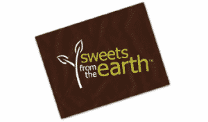 Sweets from the Earth Logo