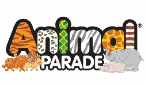 Animal Parade Logo