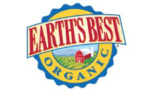 Earth's Best Logo