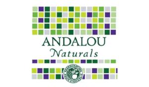 Andalou Naturals Logo