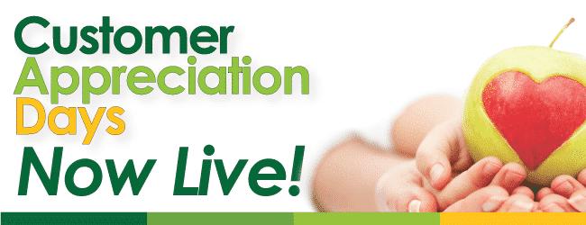 Nature's-Emporium-Customer-Appreciation-Days-Now-Live