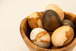 Nature's Emporium Natural Easter Egg Dye - Earth Tones Image