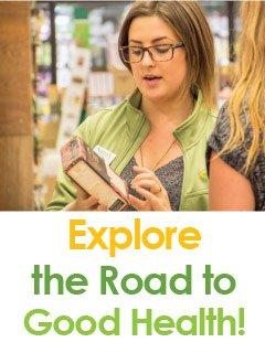 Nature's Emporium Store Tour Banner Image