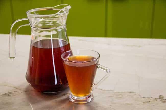 Balance Blend Diabetic-Friendly Tea