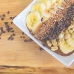 The King's Smoothie Bowl