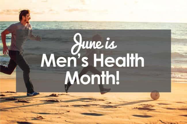 2016-06-Men's-Health-Month-Newsletter-Mailing-List-Header