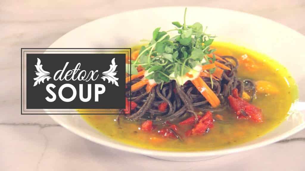 Detox-Soup