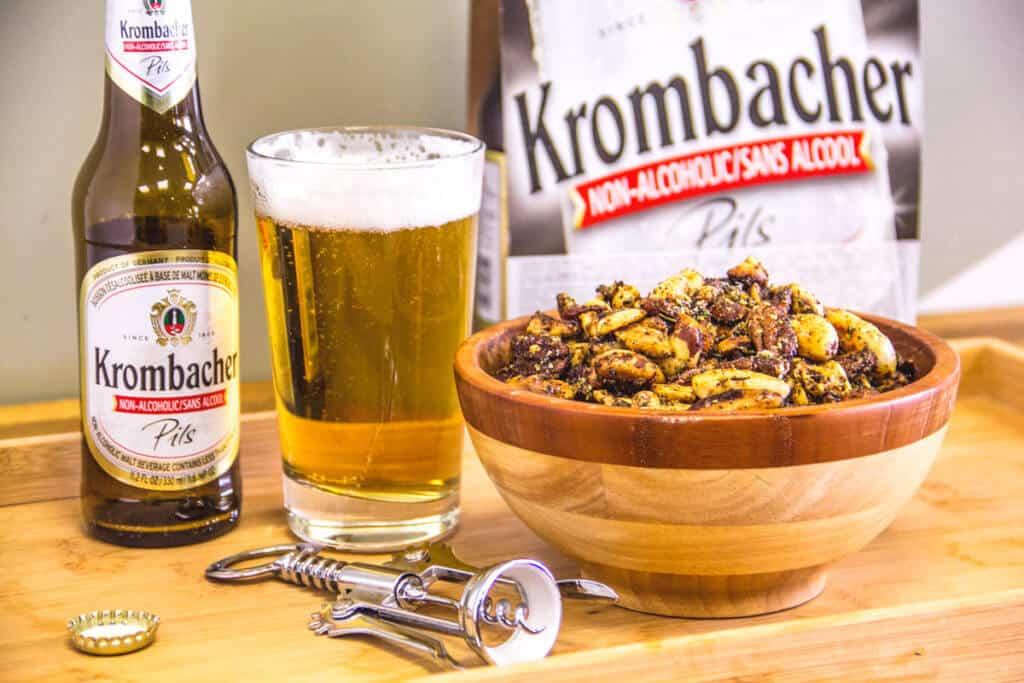 Gourmet Beer Nuts