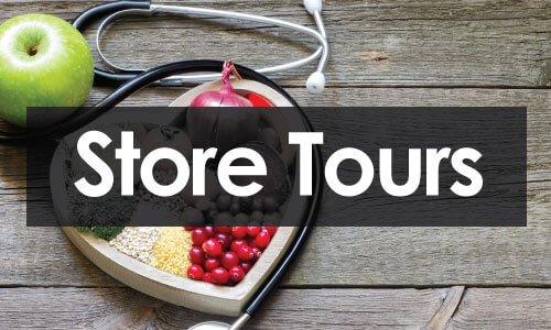 Nature's Emporium Store Tour Services