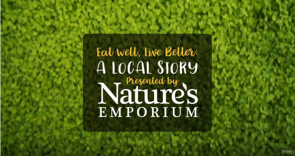 Greenbelt Microgreens - A Local Story, by Nature's Emporium - Blog Post Image