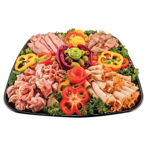 Artisan meat charcuterie platter nature 39 s emporium - Plateau de charcuterie pour 40 personnes ...