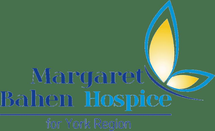 margaret bahen hospice logo